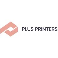 Logo of Plus Printers