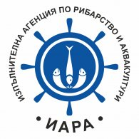 Logo of IARA NAFA - National Agency for Fisheries and Aquaculture BULGARIA
