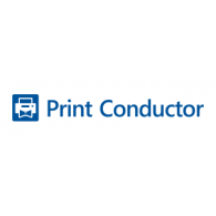 Logo of Print Conductor