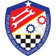 Logo of Escuela de Mecánica Automotriz del Grupo Holandés