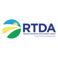 Logo of Rwanda Transport Development Authority RTDA
