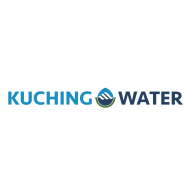 Logo of KWB (Kuching Water Board)