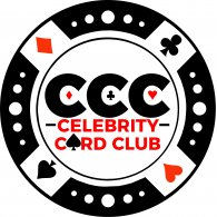 Logo of Celebrity Card Club