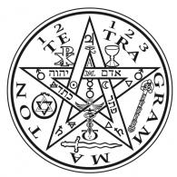 Logo of TETRAGRAMMATON KNOWLEDGE