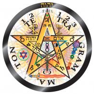 Logo of TETRAGRAMMATON UNIVERSAL