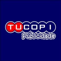 Logo of Tucopi Logotipo OutLine