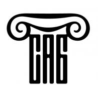 Logo of Союз на Архитектите в България (САБ)/Union des Architectes Bulgaria (UAB)