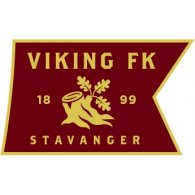 Logo of FK Viking Stavanger