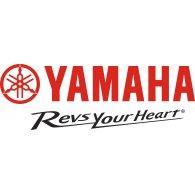 Logo of Yamaha Revs Your Heart