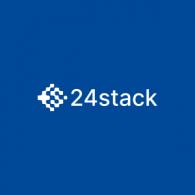 Logo of 24stack