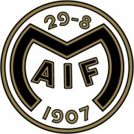 Logo of AIF Motala (1950's logo)