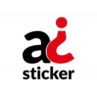 Logo of aiSticker