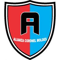 Logo of Alianza Coronel Moldes de Coronel Moldes Córdoba