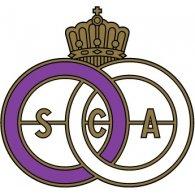 Logo of SC Anderlecht Brussels (1950's logo)