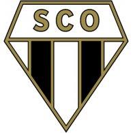 Logo of SCO Angers (1950's logo)