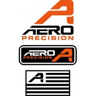 Logo of AERO PRECISION