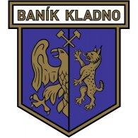 Logo of Banik Kladno (1950's logo)