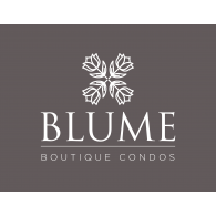 Logo of Blume Boutique CONDOD