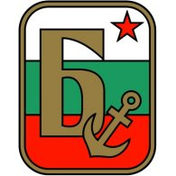 Logo of Botev Varna (1950's logo)
