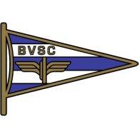 Logo of BVSC Budapest (1950's logo)
