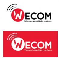 Logo of wecom