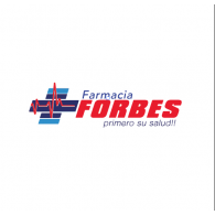 Logo of farmacia forbes