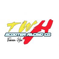 Logo of twh racing