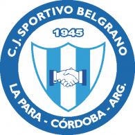 Logo of Centro Juvenil Sportivo Belgrano de La Para Córdoba