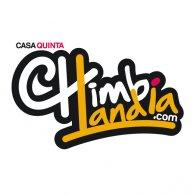 Logo of chimbilandia