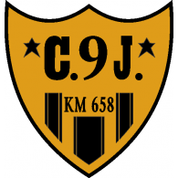 Logo of Club 9 de Julio de Kilómetro 658 Pedro Vivas Córdoba