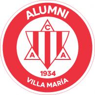 Logo of Club Atlético Alumni de Villa María Córdoba