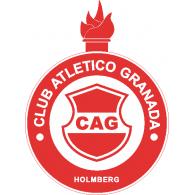 Logo of Club Atlético Granada de Holmberg Córdoba