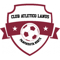 Logo of Club Atlético Lanús de Pampayasta Norte Córdoba