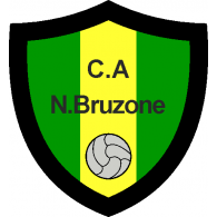 Logo of Club Atlético Nicolás Bruzone de Nicolás Bruzone Córdoba