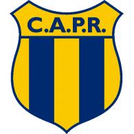 Logo of Club Atlético Presidente Roca de San Francisco Córdoba
