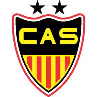 Logo of Club Atlético Sacachispas de Alto Resbaloso El Barrial Córdoba