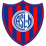 Logo of Club Atlético San Lorenzo de Manfredi Córdoba