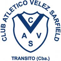 Logo of Club Atlético Velez Sarsfield Tránsito de Tránsito Córdoba