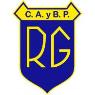 Logo of Club Atlético y Biblioteca Popular Ricardo Gutierrez de La Palestina Córdoba