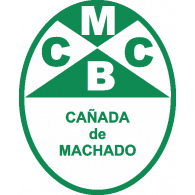 Logo of Club Comunal Manuel Belgrano de Cañada de Machado Córdoba