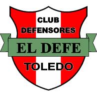 Logo of Club Defensores de Toledo Córdoba