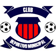 Logo of Club Deportivo Municipal de Tío Pujio Córdoba