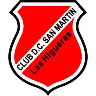 Logo of Club Deportivo y Cultural San Martín de Las Higueras Córdoba