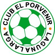 Logo of Club El Porvenir de Laguna Larga Córdoba