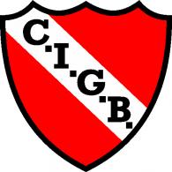 Logo of Club Independiente de General Bustos Alta Gracia Córdoba