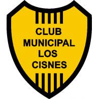 Logo of Club Municipal Los Cisnes de Los Cisnes Córdoba