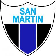 Logo of Club San Martín de Paso Viejo Córdoba