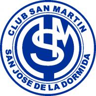 Logo of Club San Martín de San José de La Dormida Córdoba