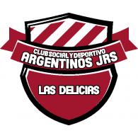 Logo of Club Social y Deportivo Argentinos Juniors de Las Delicias Córdoba