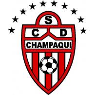 Logo of Club Social y Deportivo Champaquí de la Población Córdoba